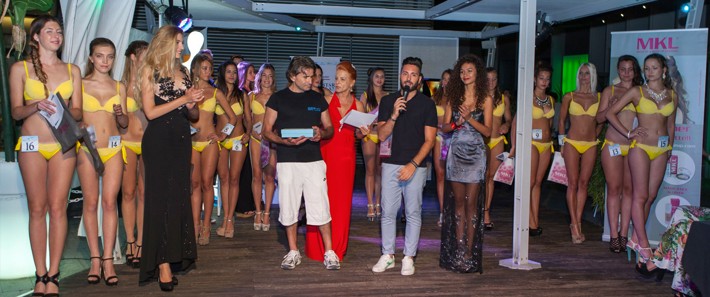 Miss Welcome Jesolo
