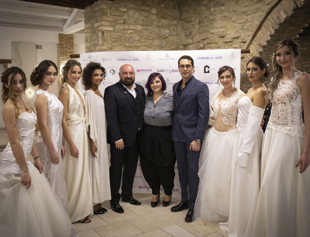 Flavia Cordisco Winter Collection Gallery - Finale