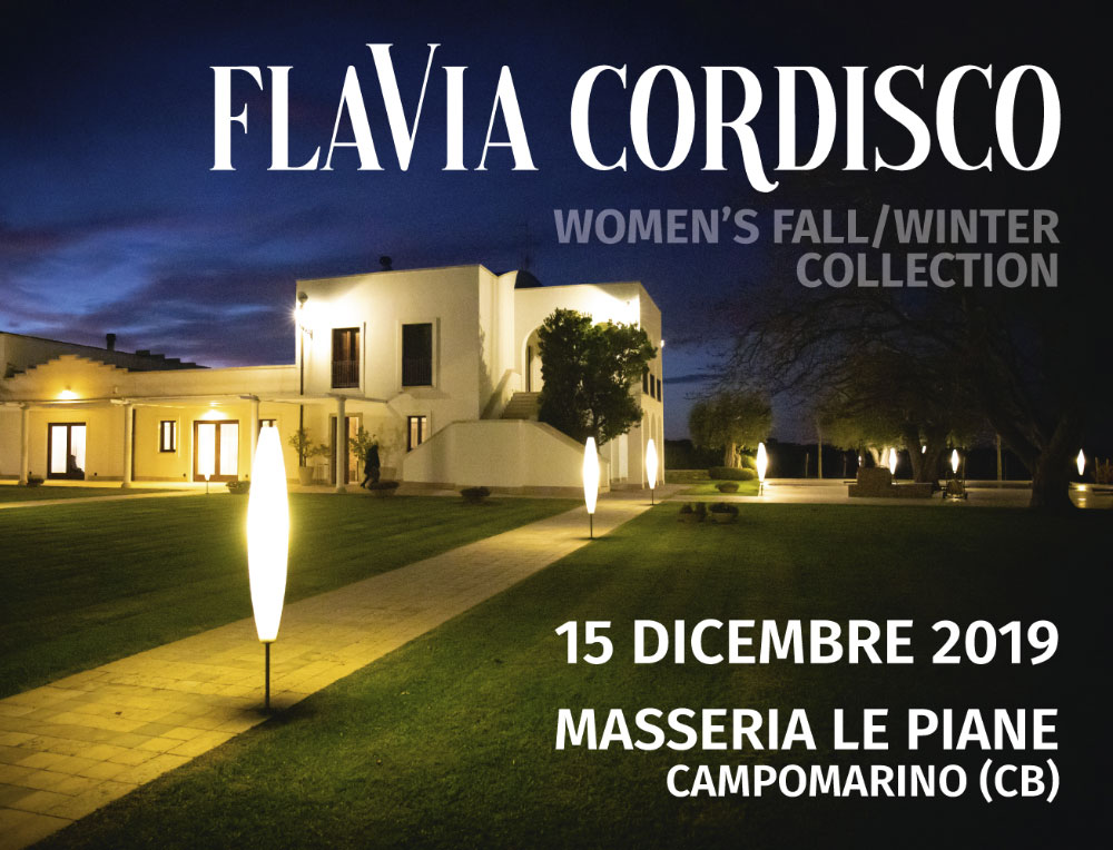 Flavia Cordisco Winter Collection Gallery